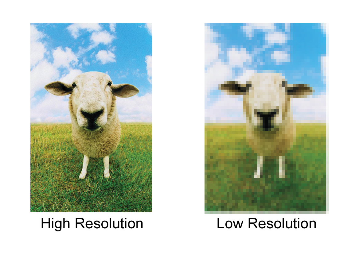 Kiểm tra độ phân giải hình ảnh trên Photoshop