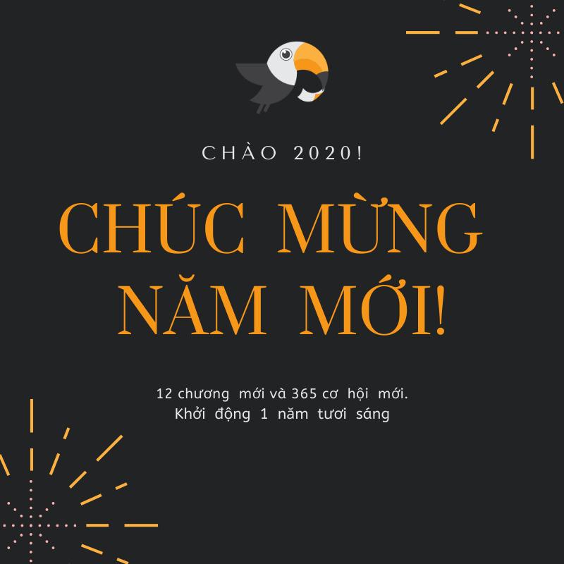 PAGO KHUYẾN MÃI FREESHIP CHÀO NĂM MỚI 2020