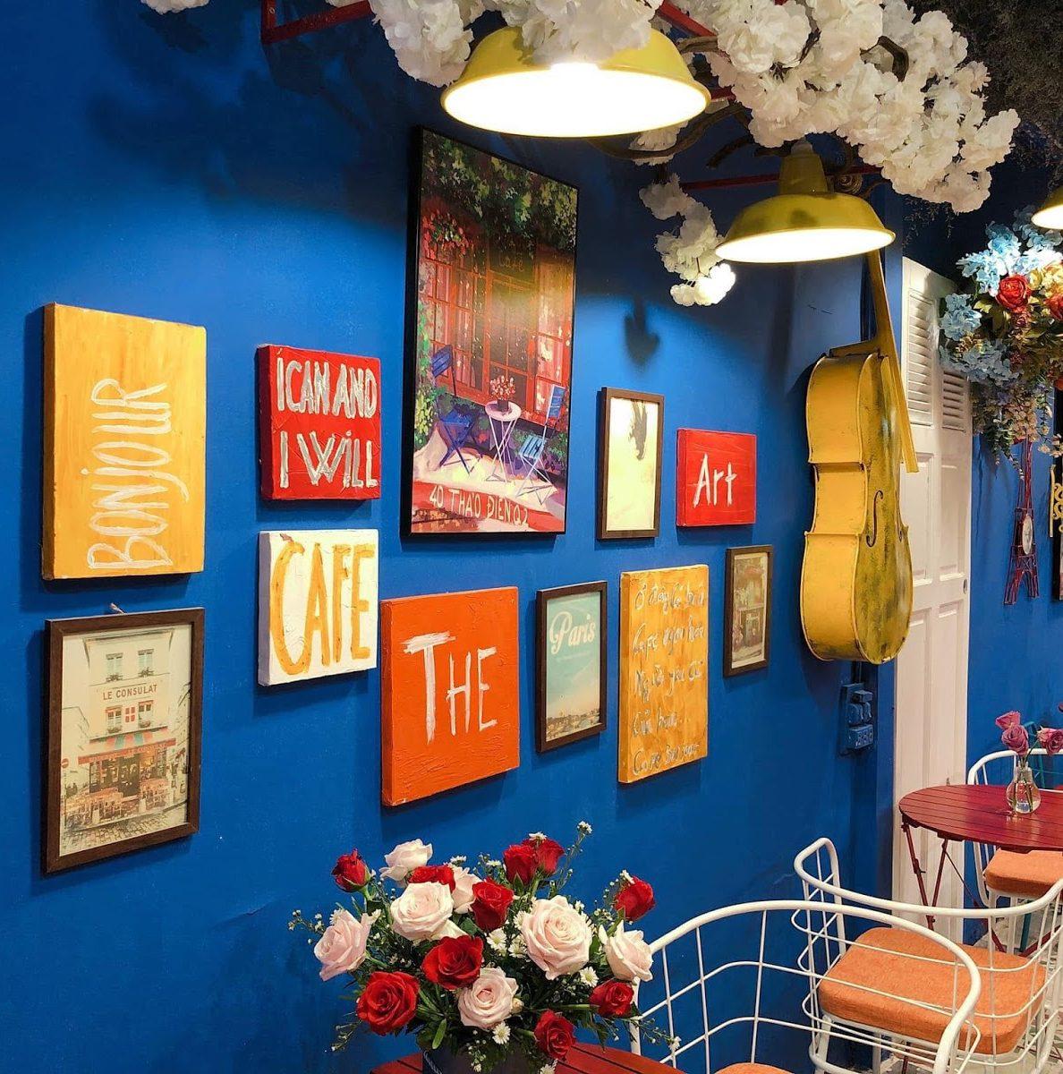 12 quán cafe đẹp ở Saigon để chụp hình sống ảo