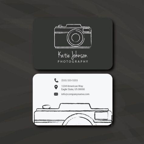 8 kiểu thiết kế Card Visit đẹp được ưa chuộng nhất hiện nay