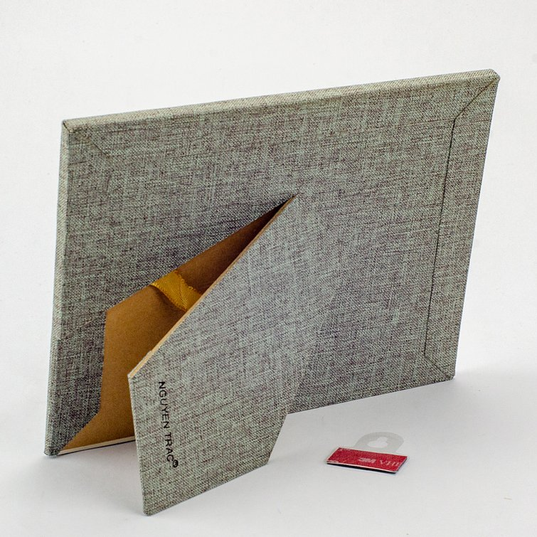 Khung ảnh nghệ thuật 10×15 Artisan