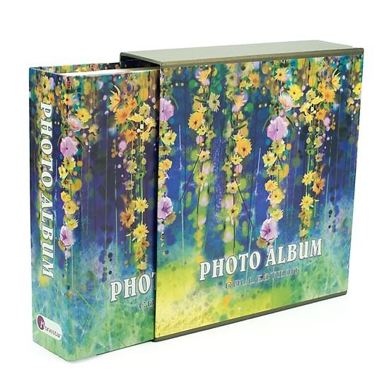 Album 200 ảnh kích thước 10×15 cm Monestar