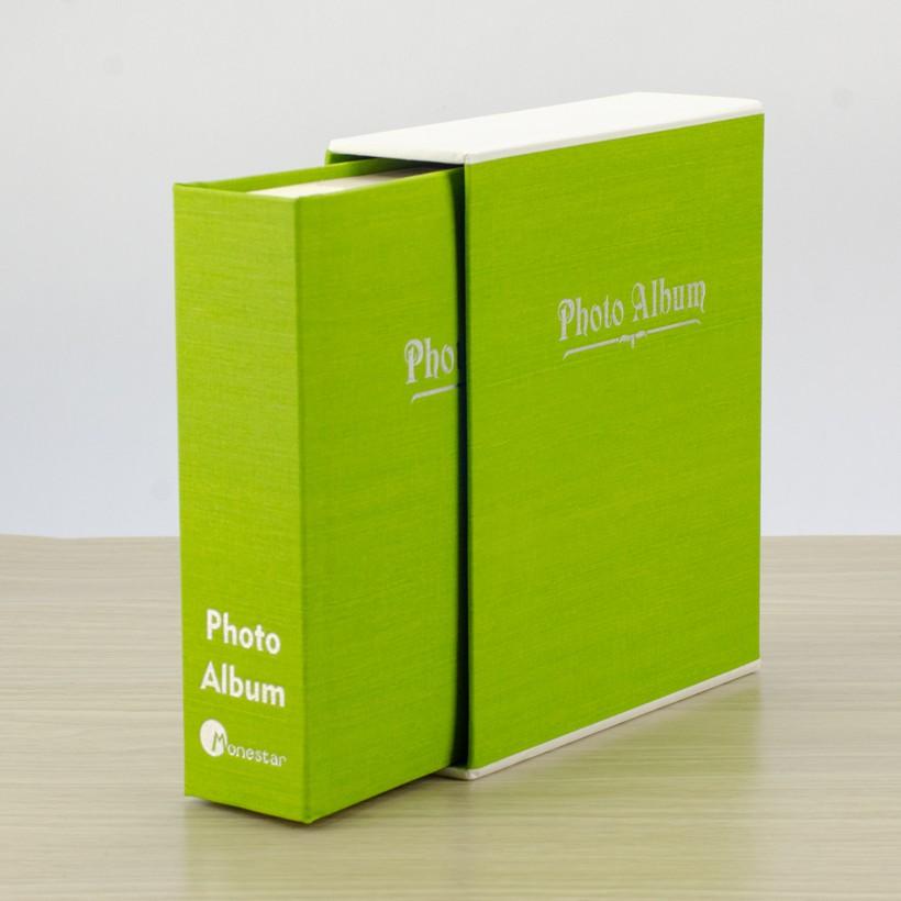 Album 80 ảnh kích thước 10×15 cm Monestar