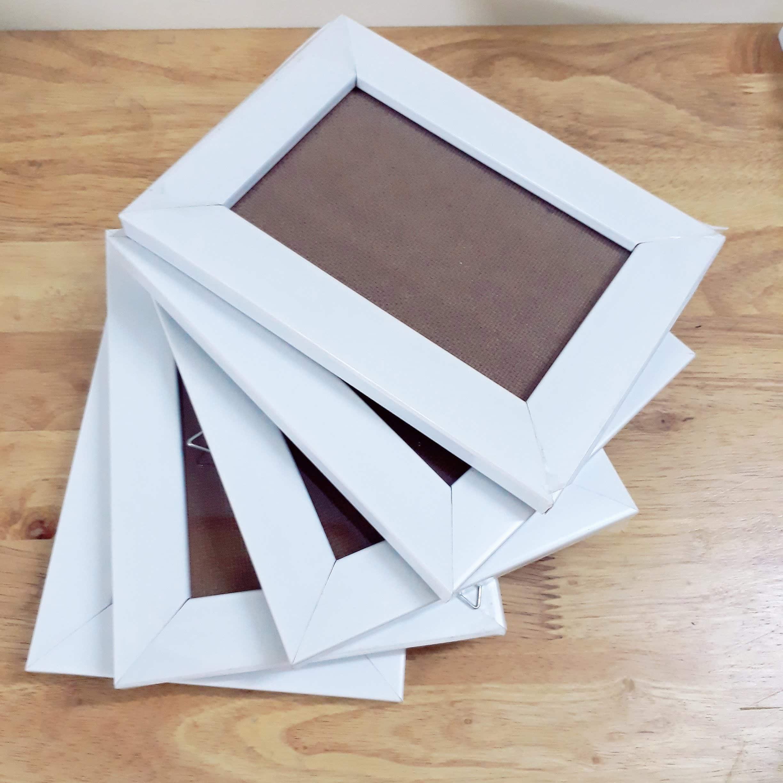Khung ảnh gỗ 10×15