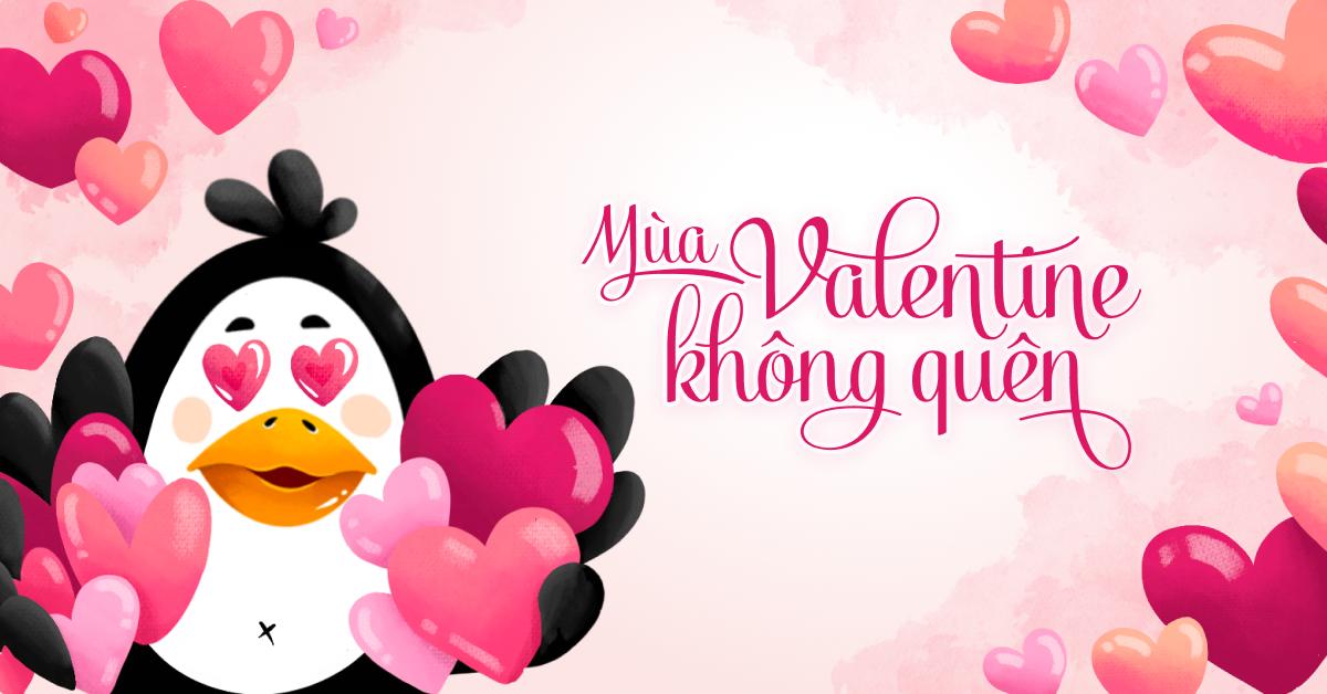 Tặng gì cho ngày Valentine 2021?