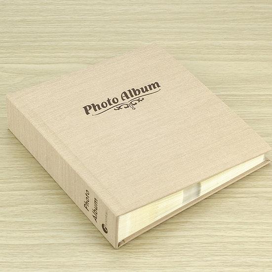 Album 80 ảnh kích thước 13×18 cm Monestar