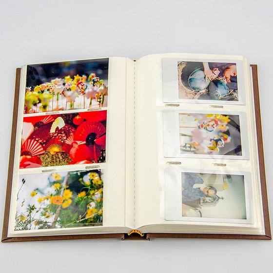 Album 120 ảnh KT 6x9cm